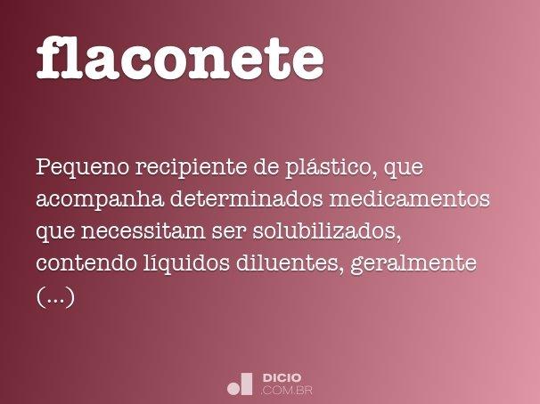 flaconete