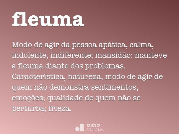 fleuma