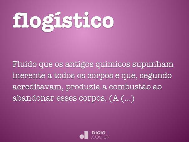 flogístico