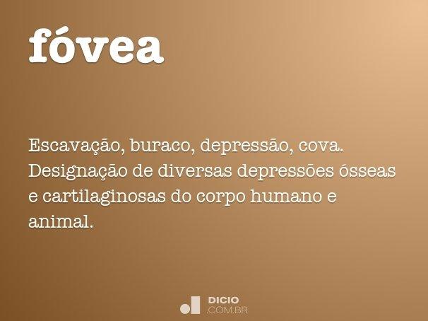 fóvea