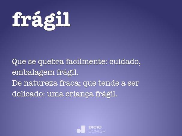fr�gil