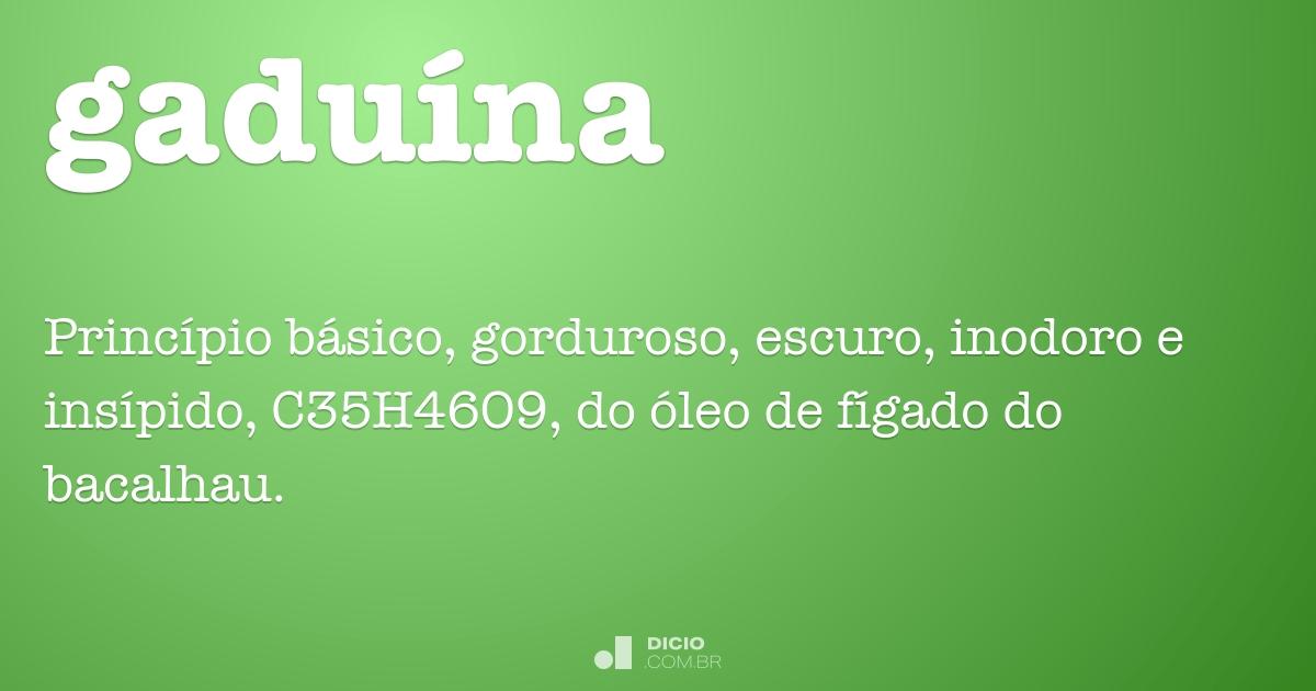 Gadu na dicion rio online de portugu s for Inodoro significado