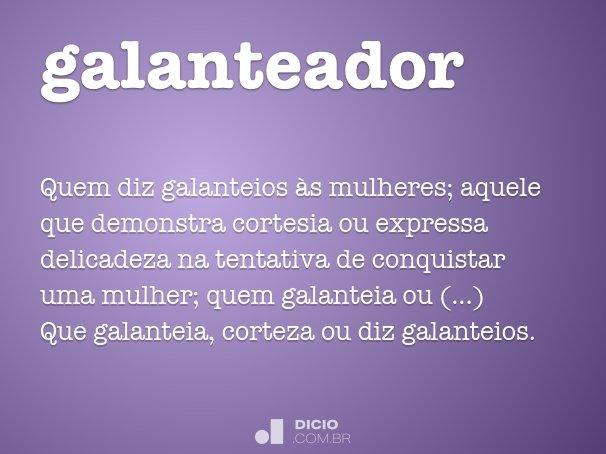 galanteador