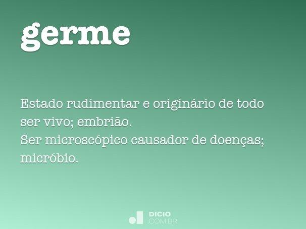 germe
