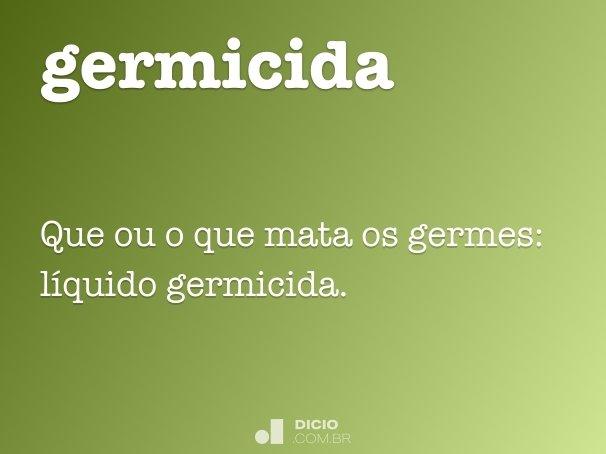 germicida