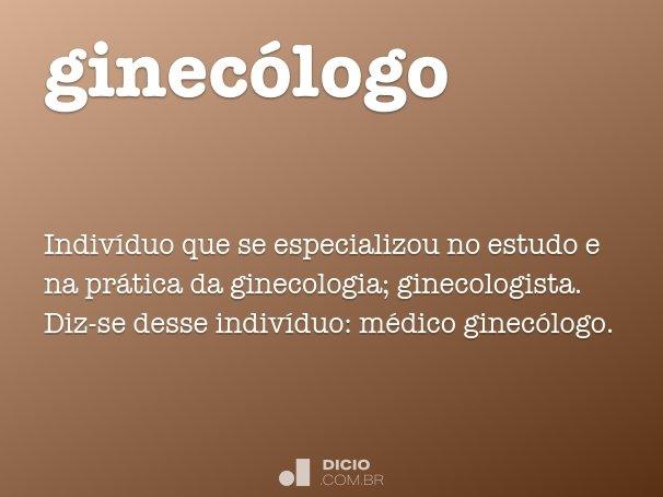 ginec�logo