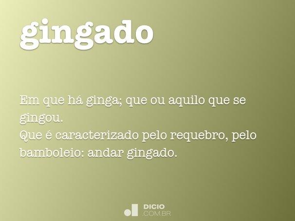 gingado