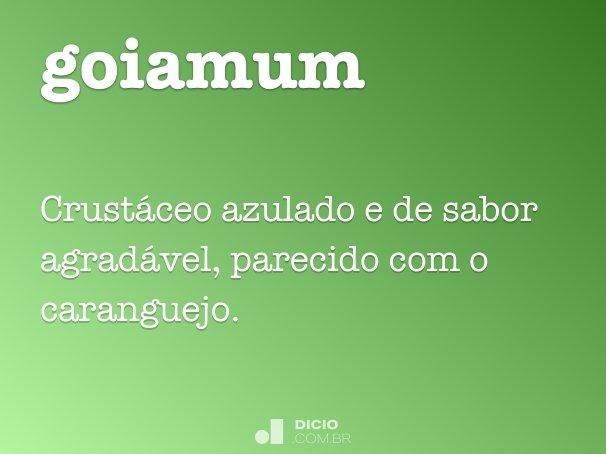 goiamum