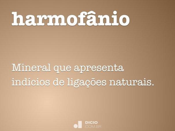harmofânio