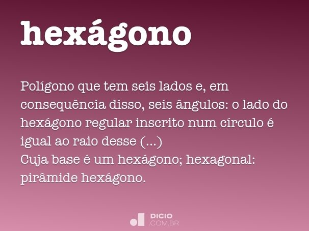 hex�gono
