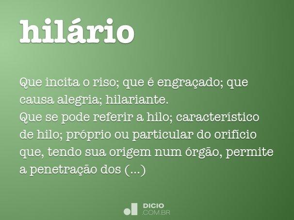 hil�rio
