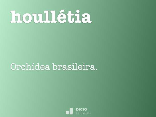 houllétia