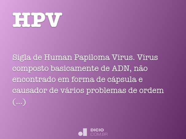 Hpv virus sta znaci. Hpv virus and side effects - apois.ro