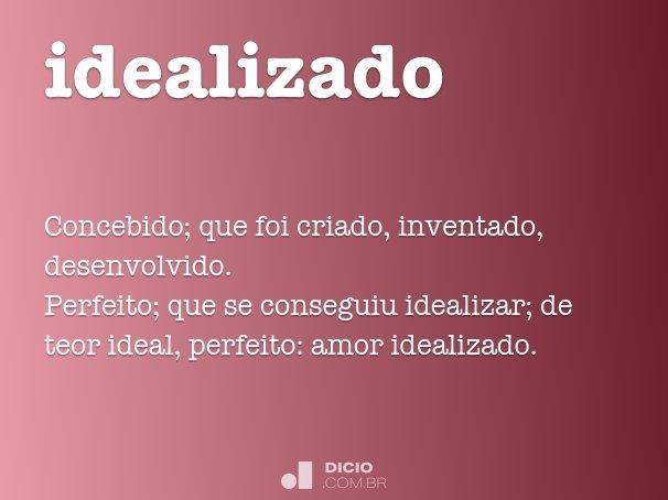 idealizado