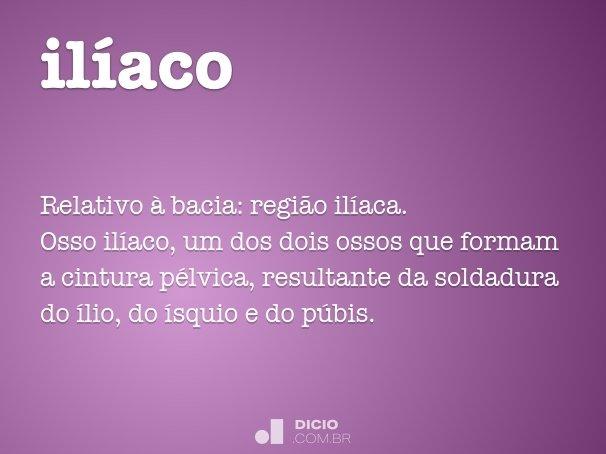 il�aco