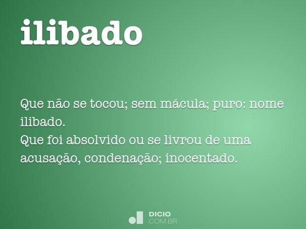 ilibado