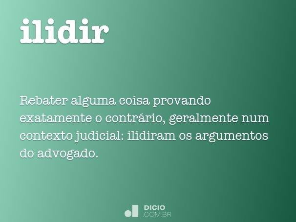 ilidir