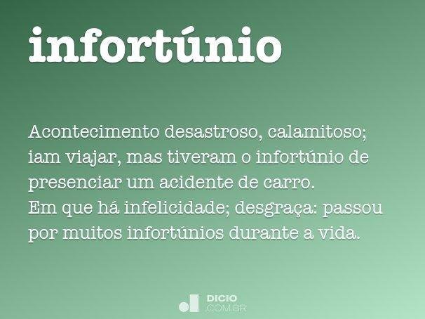 infort�nio