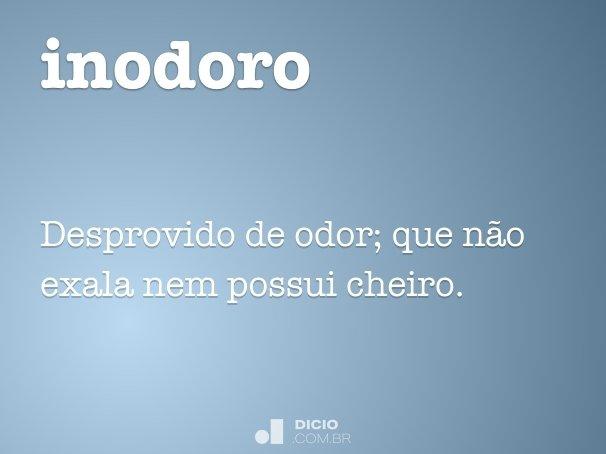inodoro