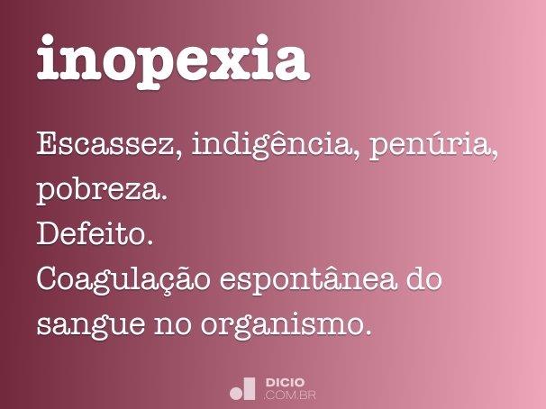 inopexia