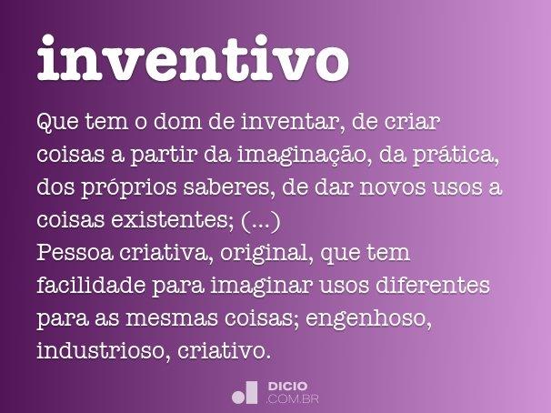 inventivo