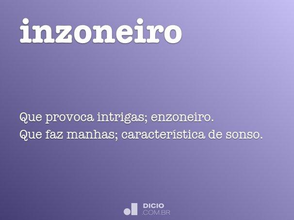 inzoneiro
