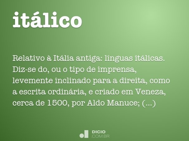 it�lico