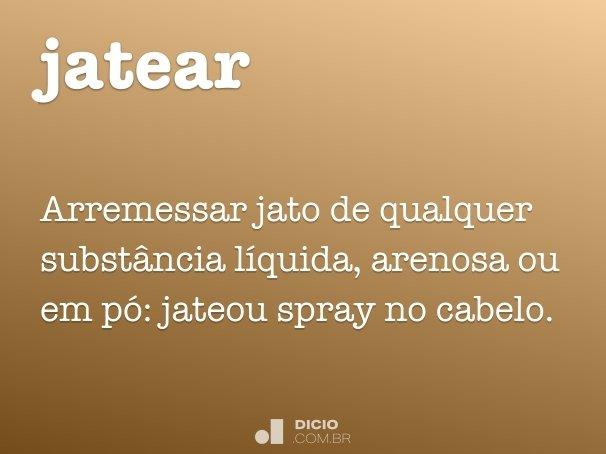 jatear