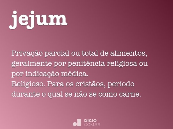 jejum