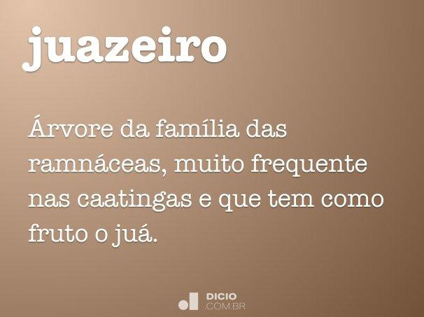 juazeiro