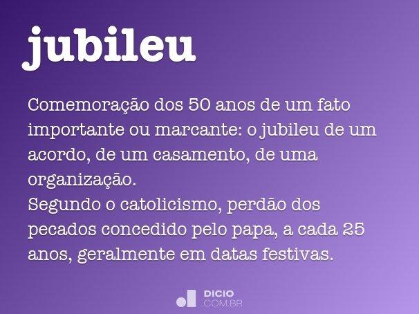 jubileu