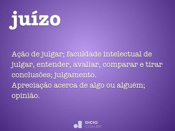 ju�zo