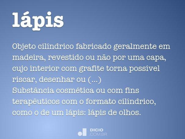 l�pis