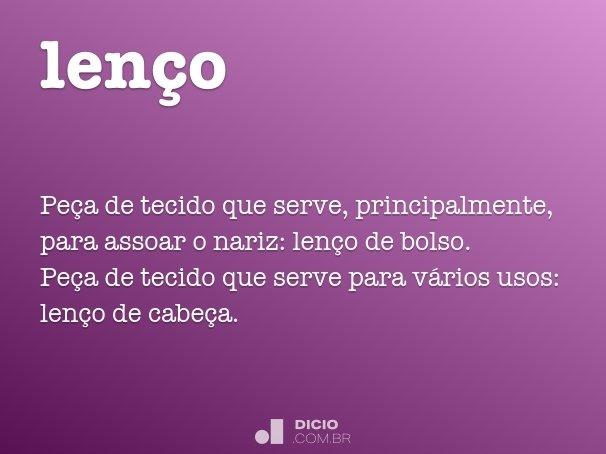 len�o
