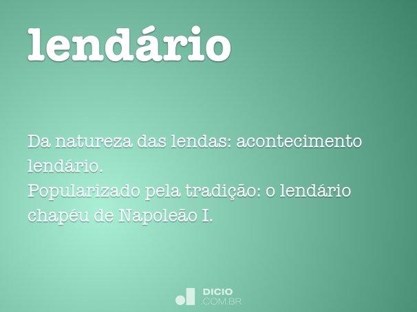 lend�rio