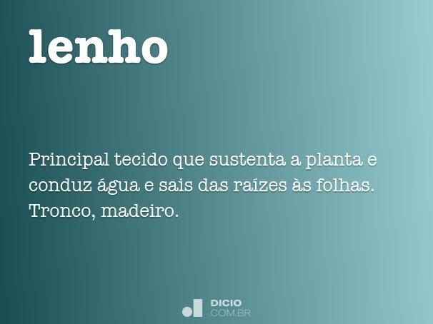 lenho