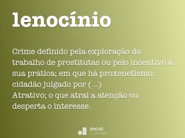 lenoc�nio
