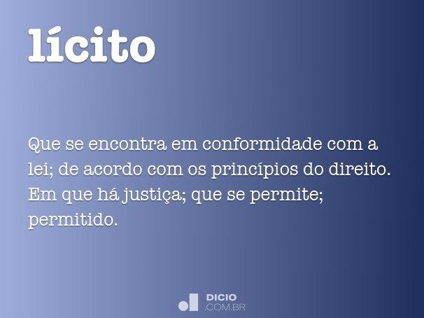 l�cito