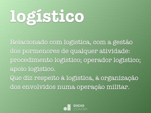log�stico