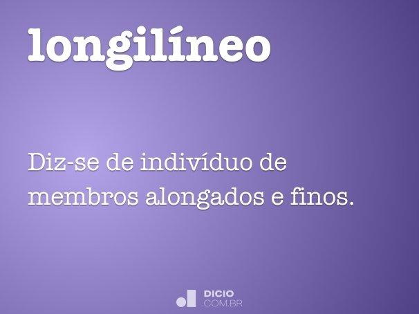 longil�neo