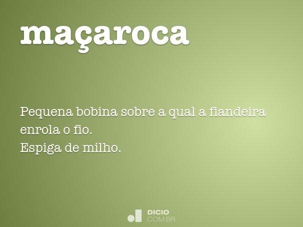 ma�aroca