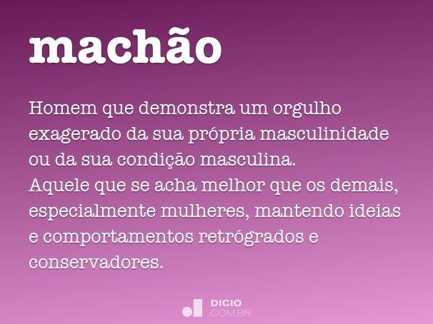 mach�o