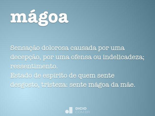 m�goa