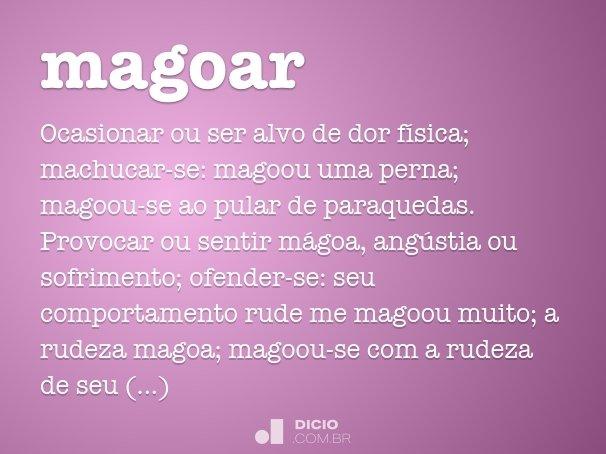 magoar