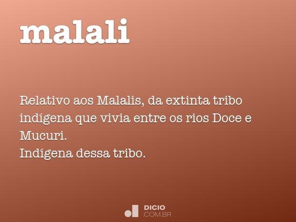 malali