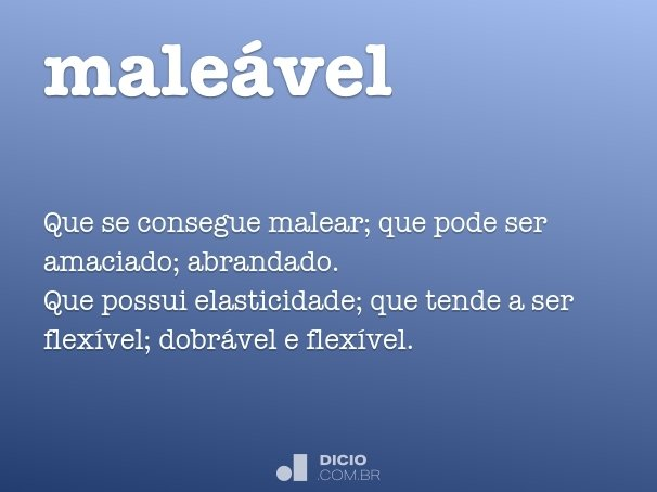 male�vel