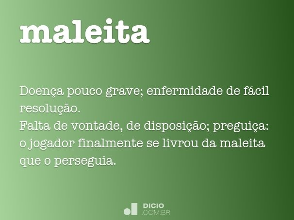 maleita