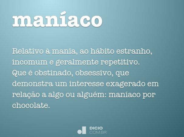 man�aco