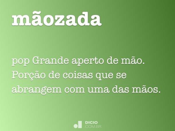 m�ozada