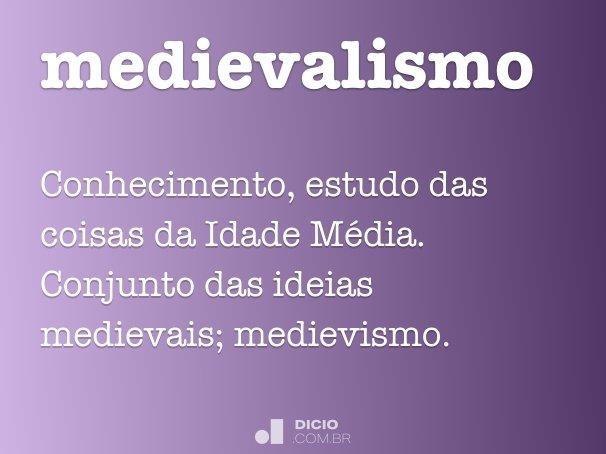 medievalismo